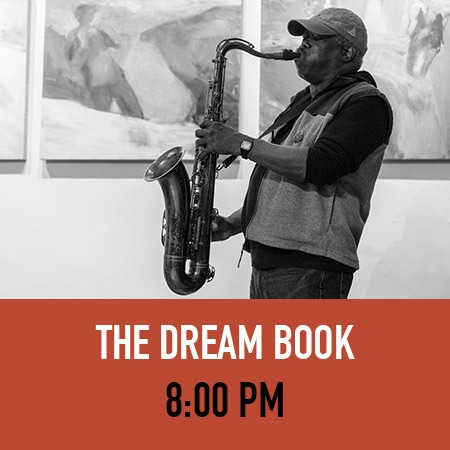 Joe McPhee Dream Book