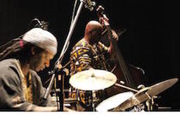 William Parker Hamid Drake Nabate Isles Matt Lavelle Tribute To Roy Campbell