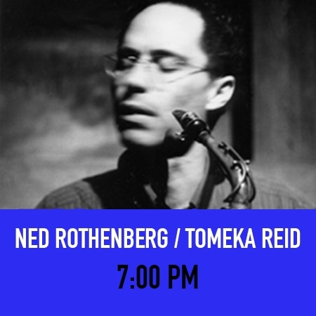 Ned Rothenberg