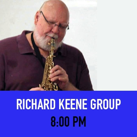 Richard Keene