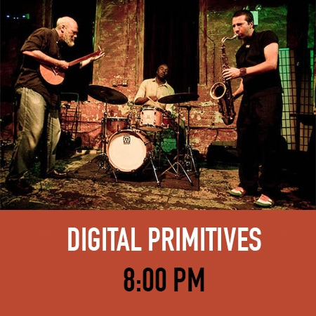 Digital Primitives