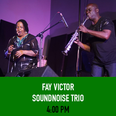 Fay Victor Soundnoise